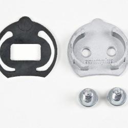 З'єднання штанги з внутрішнім профілем Cornice - Raumplus