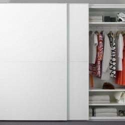 Навесная система для шкафа Flua B - Raumplus