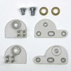 З'єднання для розкривних дверей S751, ліве - Raumplus
