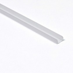 Декоративный профиль для штанги UNO  LED - Raumplus