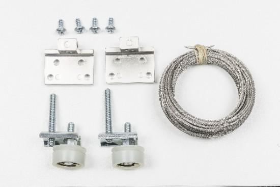 Комплект синхронного відкривання AIR SDB - Raumplus