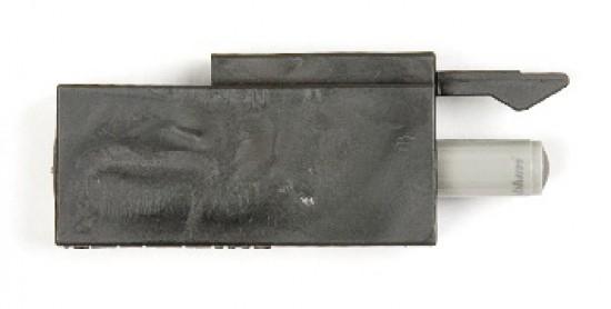 Стопор верхнего ролика с тормозом - Raumplus