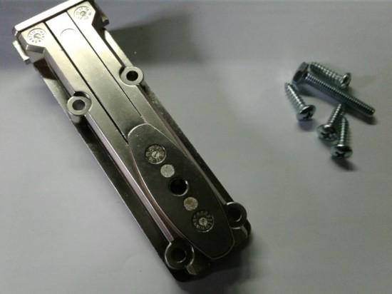 Подъемный элемент  S1200 AIR -A - Raumplus