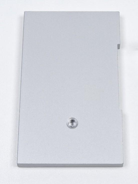 Заглушка для направляющей AIR SDB, одиночная, левая - Raumplus