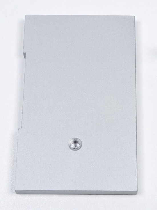 Заглушка для направляющей AIR SDB, одиночная, правая - Raumplus