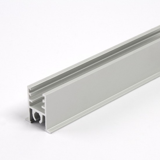 Профиль нижний для распашной двери S 800 - Raumplus