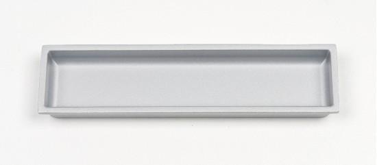 Ручка врезная для соединительного профиля S800 - Raumplus