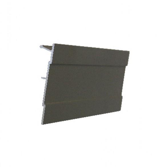Накладка для направляющей AIR , цвет-серебро - Raumplus