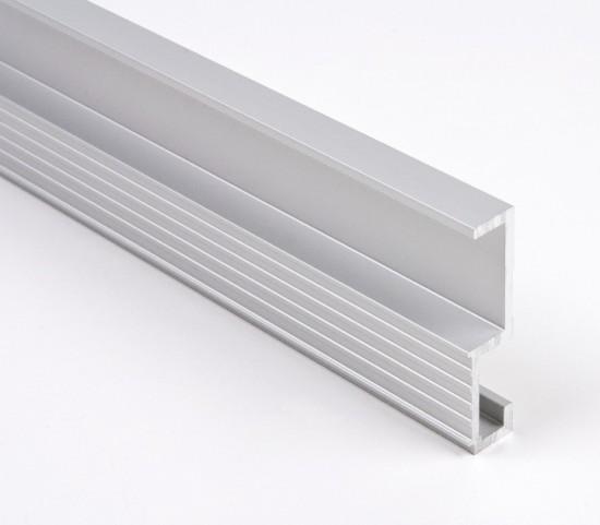 Профиль дистанционный AIR SDB, серебро - Raumplus