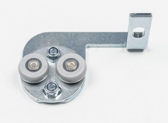 Дверной соединитель AIR S1500, правый - Raumplus
