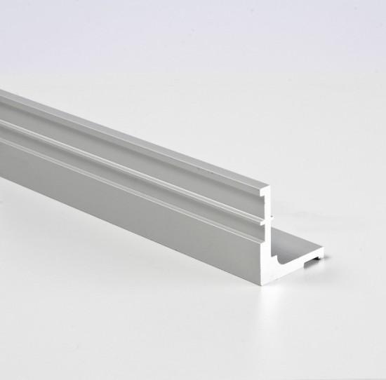 Пристенный профиль AIR 34мм - Raumplus