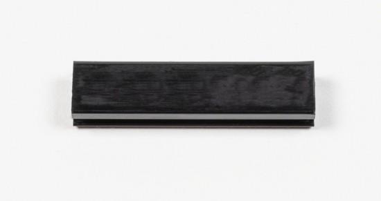 Крепление конечного профиля Apperia, цвет - черный - Raumplus
