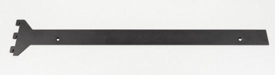 Полкодержатель Apperia, цвет - темная бронза - Raumplus