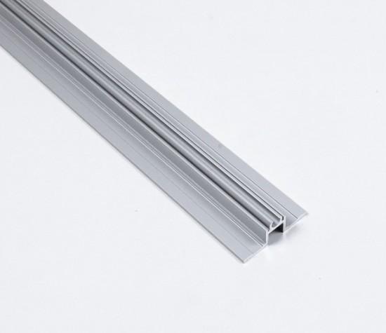 Профиль С42, серебро - Raumplus