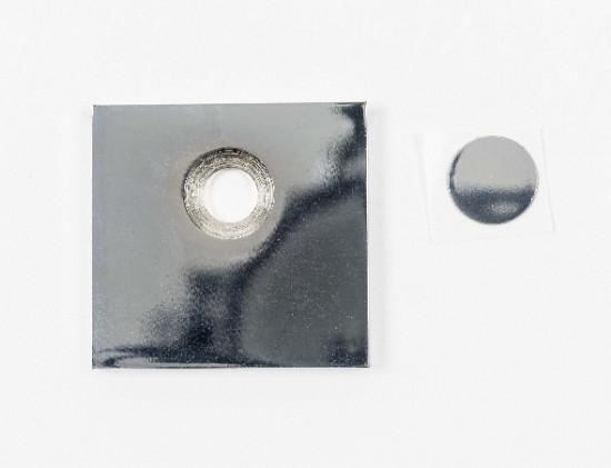 Пластина для соединителя стены Cornice - Raumplus