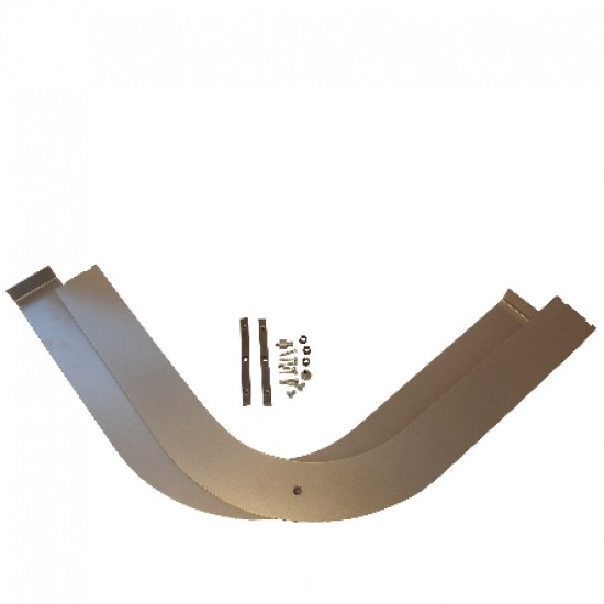 Механизм для вращающихся угловых полок Cornice - Raumplus