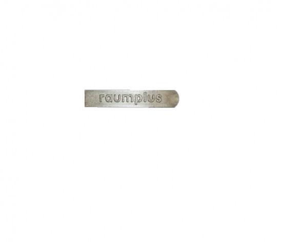 Накладка для винта 751 бронза - Raumplus