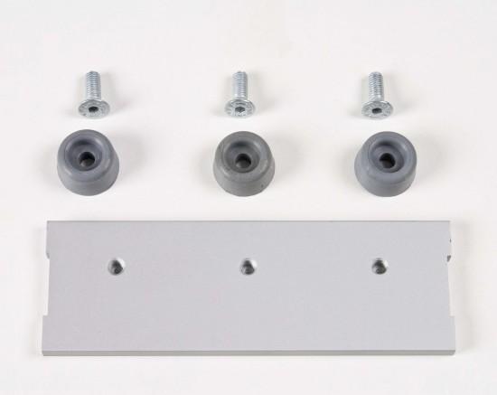 Заглушка для верхней тройной направляющей s34мм - Raumplus