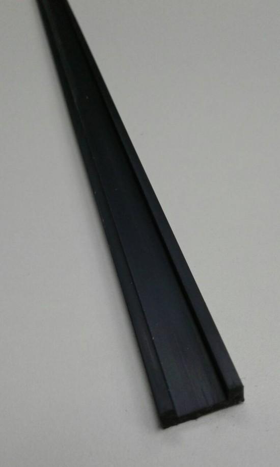 Магнитная лента нижней направляющей для складной/распашной двери - Raumplus