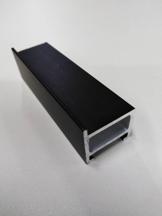 Профиль рамочный RPS 22.5мм, темная бронза - Raumplus