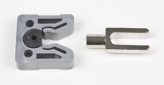 Стопор  для складной двери S300/751 - Raumplus