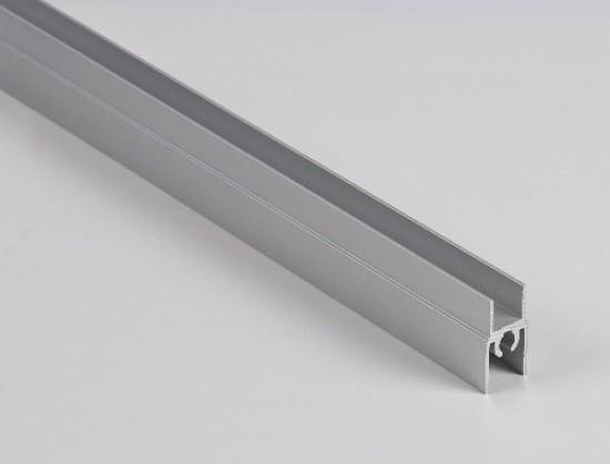 Профиль верхний/нижний для складной двери S300/751 - Raumplus