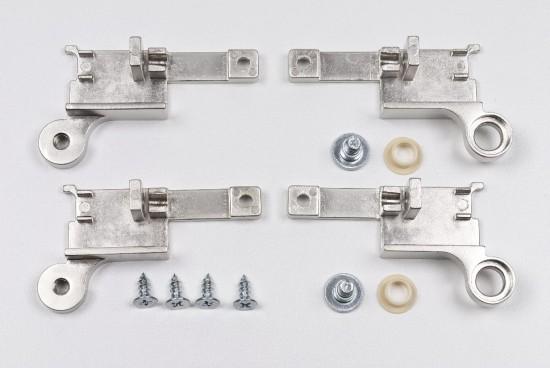 Петля для складной двери S300 - Raumplus