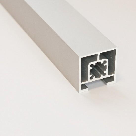 Профиль несущий UNO, серебро - Raumplus