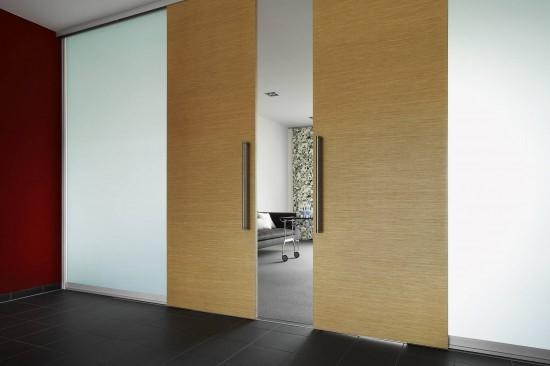 Раздвижные системы для межкомнатных дверей и перегородок купить