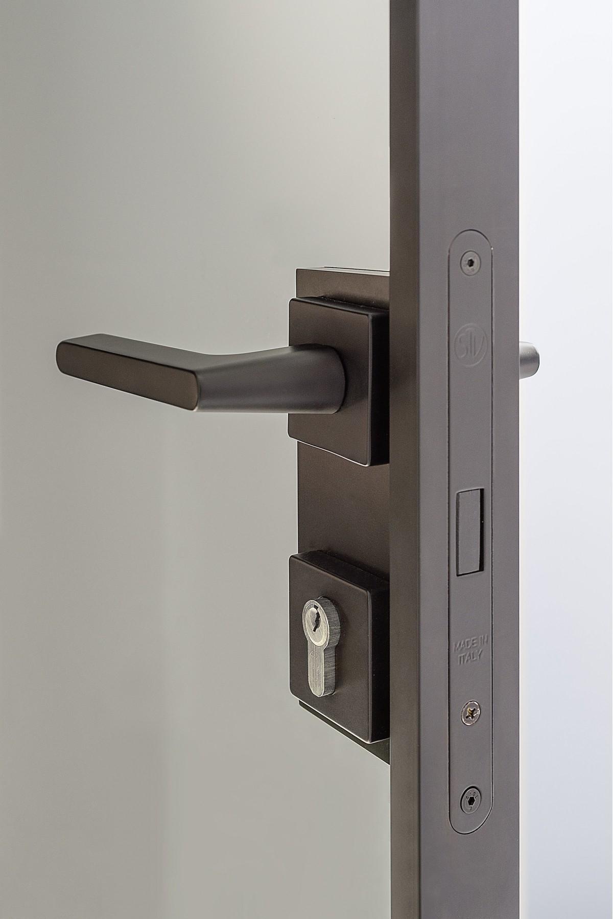 Системы межкомнатных дверей купить